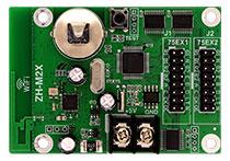 ZH-M2X 门楣全彩